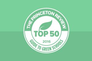 2016-top-50-green-colleges