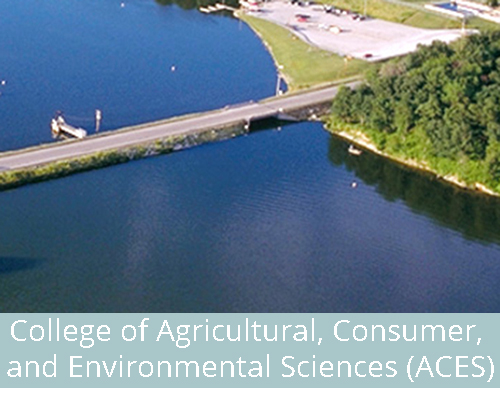 College of Agricultural, Consumer and Environmental Sciences (ACES)