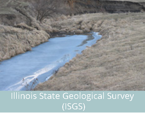 Illinois State Geological Survey (ISGS)