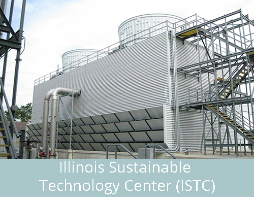 Illinois Sustainable Technology Center (ISTC)