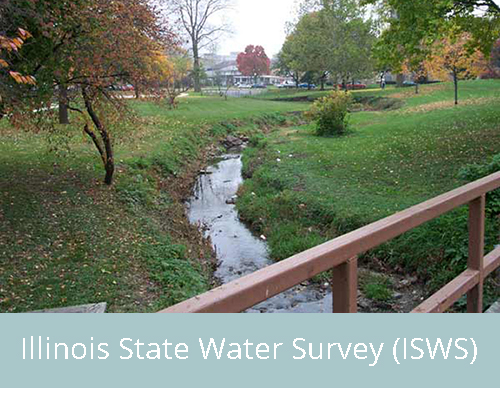 Illinois State Water Survey (ISWS)