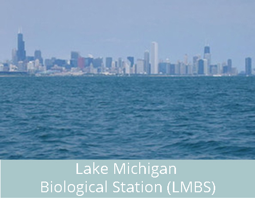 Lake Michigan Biological Station (LMBS)