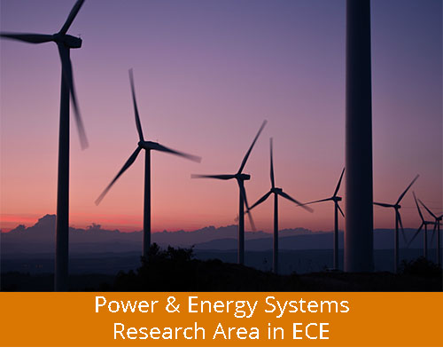 Power & Energy in ECE