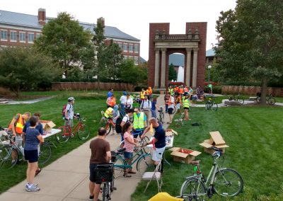 Bike Story Image 10 - Light the Night 2016
