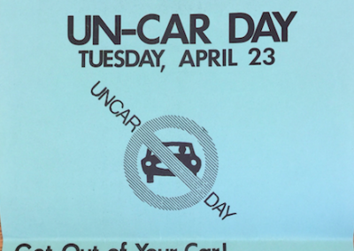 Bike Story Image 6 - Uncar Day