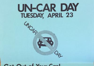 Bike Story Image 6 - Uncar Day
