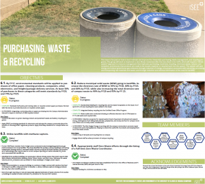Thumbnail of waste and recycling update poster