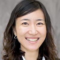 Eun Jeong Cha