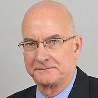 Steven Huber