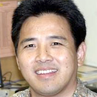 Ray Ming