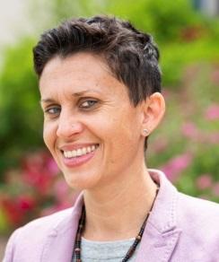 Headshot of Kutasha, the piece's author.