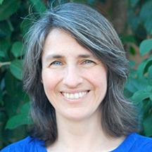 Kathy Baylis