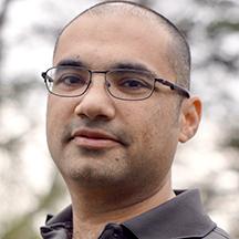 Kaustubh Bhalerao