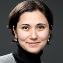 Zeynep Madak-Erdogan